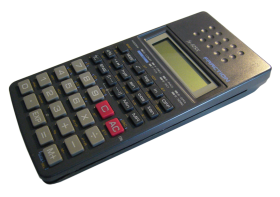 Calculator PNG