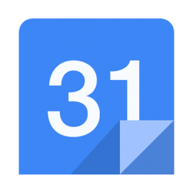 Calendar Icon Android Kitkat PNG