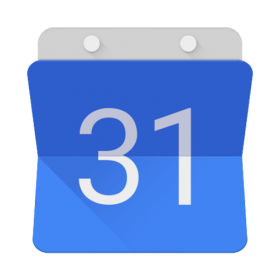 calendar Icon Android Lollipop PNG