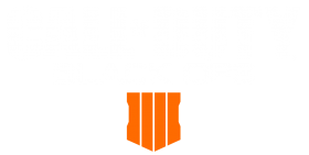 Call of Duty Black ops 4 Logo PNG
