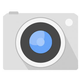 Camera Icon Android Kitkat PNG