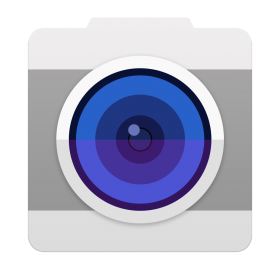 Camera Icon Galaxy S6 PNG