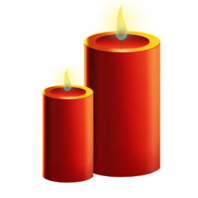 Candle's PNG