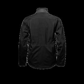 Canyon Motorcycle  Jacket jet black PNG