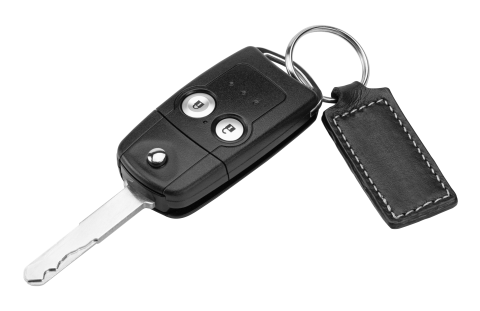 Car Key PNG