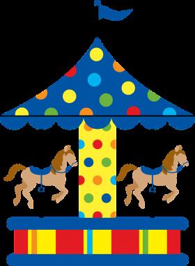 Carousel PNG