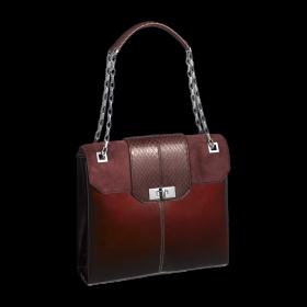 Cartier Red Women Bag PNG