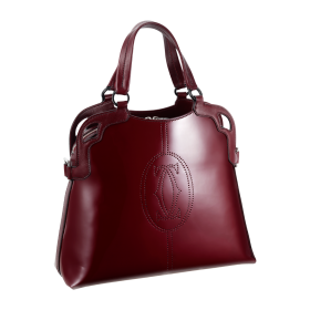 Cartier Red Women Bag PNG
