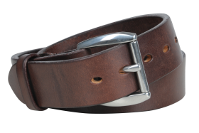 Casual Leather Belt PNG