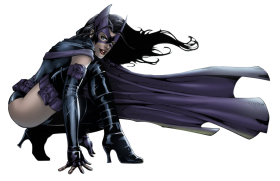 Catwomen PNG