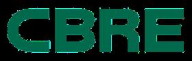 CBRE Group Logo PNG
