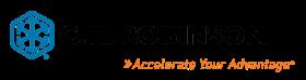 CH Robinson Worldwide Logo PNG