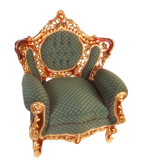 Chair Luxury PNG