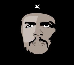 Che Guevara PNG