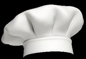 Chef Cap PNG