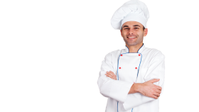Chef PNG