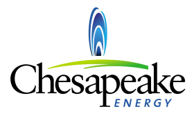 Chesapeake Energy Logo PNG