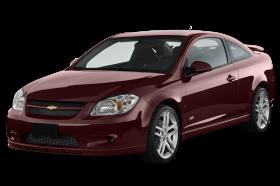 Chevrolet Camaro PNG