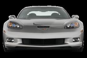 Chevrolet Corvette PNG