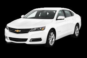 Chevrolet Impala PNG