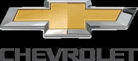 Chevrolet   Logo PNG