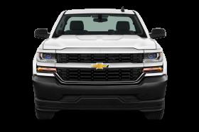 Chevrolet  Silverado PNG