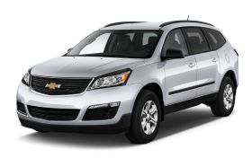 Chevrolet  Traverse PNG