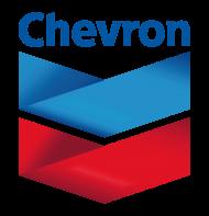 Chevron Logo PNG