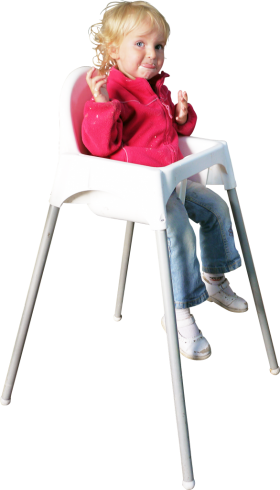 Child Chair PNG