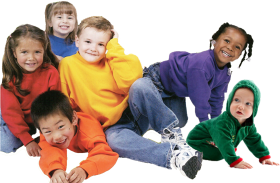 Children PNG