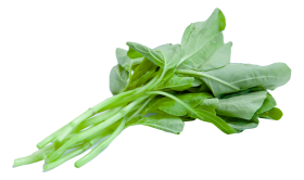 Chinese Spinach PNG