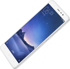 Chinese White Smartphone PNG