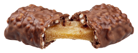 Chocolate Bar Caramel PNG