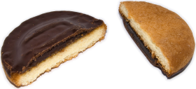 Chocolate Biscuit PNG