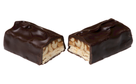 Chocolate Candy Bar PNG