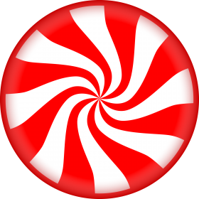 Lollipop Striped PNG