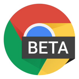 Chrome Beta Icon Android Lollipop PNG