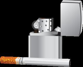 Cigarette PNG
