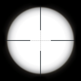 Classic Aimpoint PNG