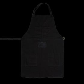 CLASSIC APRON: BLACK PNG