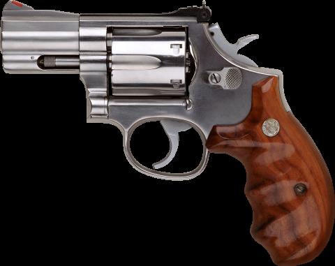 Classic mini Revolver PNG