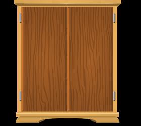 closet PNG