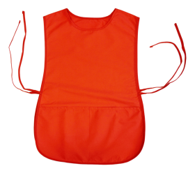 Cobbler Apron 2 Pockets PNG