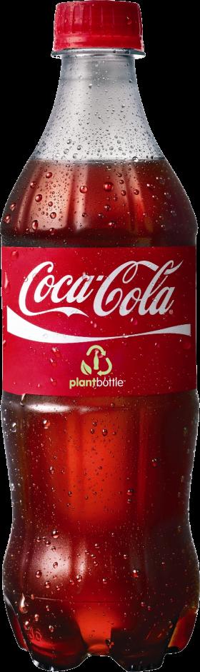 Coca Cola Bottle PNG