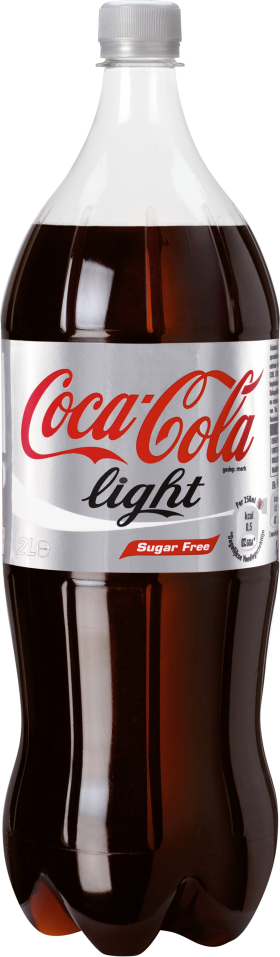 Coca Cola Bottle PNG