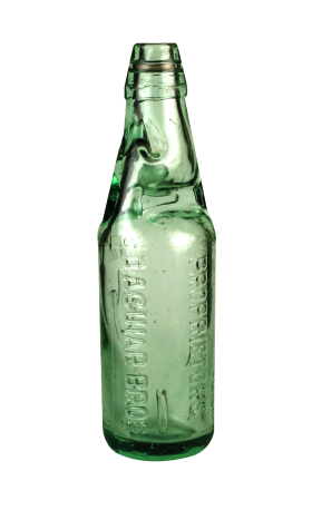 Codd Bottle PNG