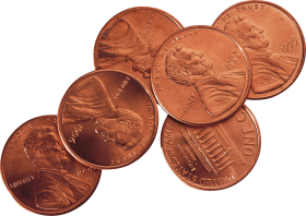 Coins PNG