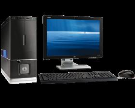 Computer | Desktop PNG