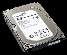 Computer Hard Disk Drive PNG