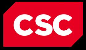 Computer Sciences Corporation Logo PNG